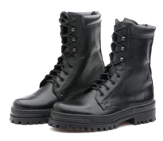 Берцы — обувь не только для солдат